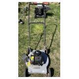 Murray push lawnmower