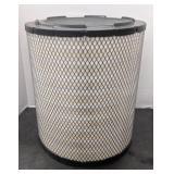 "Baldwin RS3508 air filter measuring 13 x 11 1/2"""