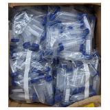 LSS 50 ml sample tube lot