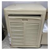 Dayton evaporative cooler amps 2.6 Model #4RNN8