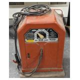 Lincoln electric model ac225 220 welder