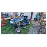 Bolens by MTD 6 Speed Lawn Tractor untested