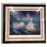 "Cinderella- ""An Evening of Magic"" by Tom DuBois"