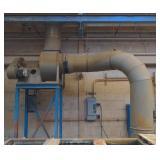 Tank Ventilation System *buyer has until April