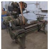 Lathe *buyer has until April 9th to pickup