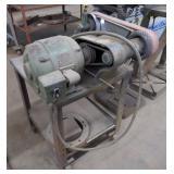 Porter-Cable Belt Sander w/ Cart