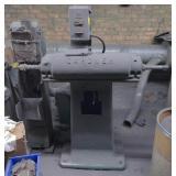 Gardner Buffing/Polishing Machine