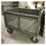 Metal Cart 39x31x35