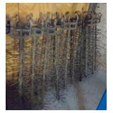 Plating Rack-all same style.  Bidding on one