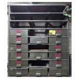 """Tool Storage Shelf measuring 31"""" x 13 1/2"""" x 36"""