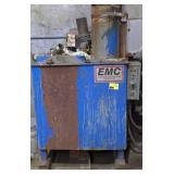 EMC Evaporator