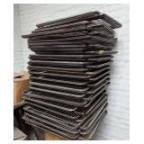 Lot of 41 Drying Racks *bidding per item*