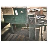Industrial Buffing Machine