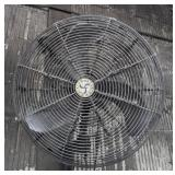 "Air Master Fan, Approx 26""Dia"