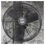 Air King Circulator Fan, 9024 Type 24P