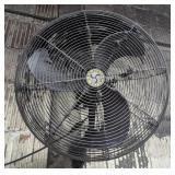 Air Master Industrial Fan