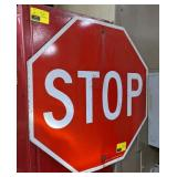 2004 Chicago Stop Sign