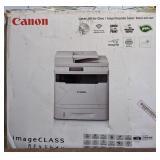 Canon Imageclass Printer w/ Scanner, Copier &