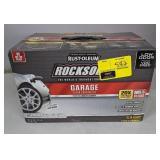 Rust-Oleum Rocksolid Garage Floor Coating Kit,