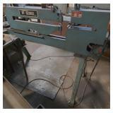 Reliance Tool Co. Circle Shear model #CS4277