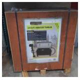 2.5 Cu. Ft. Vibratory Tumbler by Shop Tuff Tools,