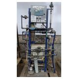 US Filter UHP-10 Industrial Filter Model: