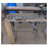 Riverside Machinery Steel Roller