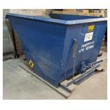 Material Handling Bin. Contents not included