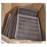 Partial Box of Powder Coat.  Bidding on one times
