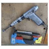 Lot of Compressor Tools