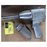 Craftsman Air Impact and Universal Tool Air