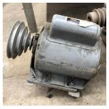 General Electric AC Motor