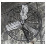 TPI Industrial Fan, M31-750-12060
