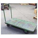 Industrial Dolly Cart