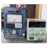 Power Supply incl Associated Research AC 4025 &