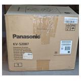 Panasonic Document Scanner, KV-S2087
