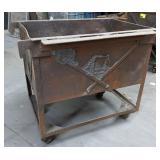 Metal Cart 36x27x36