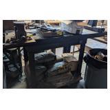 "Workshop Table measuring 64"" x 24"" x 42"" *no"