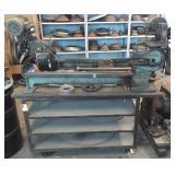 Niagra No. 13 Shear Machine/Break on Industrial