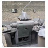 RiteSpeed Hammond Polishing Machine, Machine Only