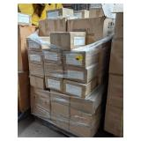 Pallet of Art Specialty Lamp Shades
