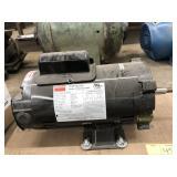 Dayton Pump Motor