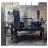 Haag Machine Co. Industrial Spinning Lathe *buyer