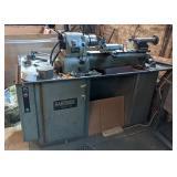 Hardinge Lathe model #DV-59 *buyer has until
