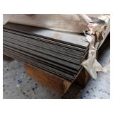 20x20 Hot Roll Steel .120 Thick