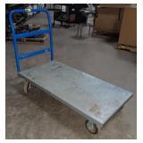 Platform Cart. 48x24
