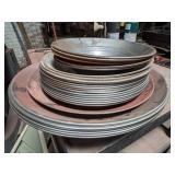Est Wing Aluminum Pans