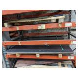 """20 sheets of 18ga. Cold Rolled Steel, 60"""" x 60"""""""