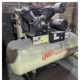 Ingersoll Rand Compressor Model 2545