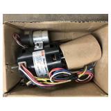 Dayton HVAC Motor, 1/12 HP, Permanent Split